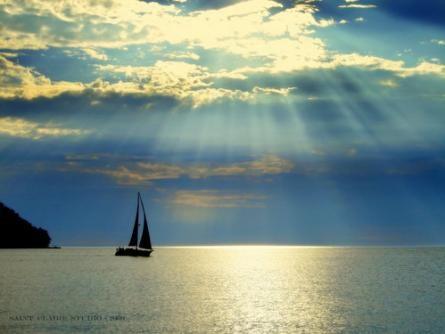 Sail away: Favorite Places, Sailboats, Monday Blues, Mondays Blue, Beautiful, My Buckets Lists, Sailing Away, Dreams Destinations, Sailing Boats