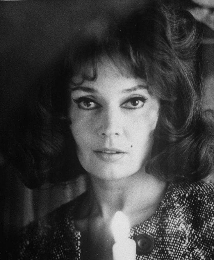 1960. Ludmila Tchérina - Paris