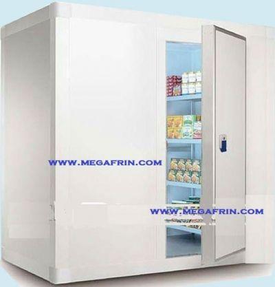 Camaras frigorificas frigorificos cuartos frios for Cuarto frio cocina