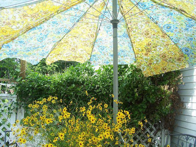 Garden Umbrella Base Wickes: 25+ Best Ideas About Outdoor Umbrellas On Pinterest