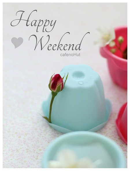 Happy Weekend