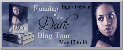Book Nook Nuts: Blog Tour & Giveaway - Running in the Dark: Bessin...