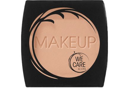We Care Icon Matt Wear Powder Makeup Perfect Finish meikkipuuteri 7 g