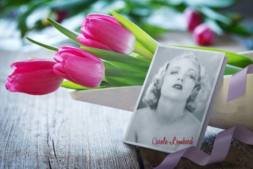 Mi tributo a Carole Lombard - 1928 - 1942: