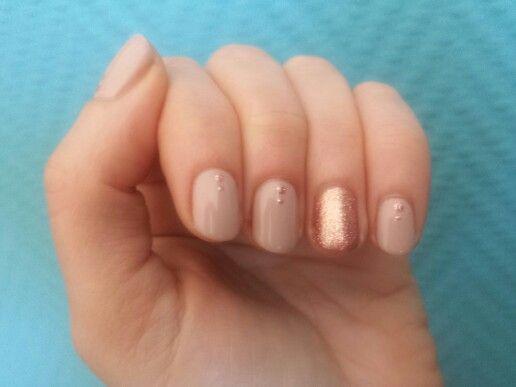 Delikatne kropeczki- cosmetics zone (pst20), semilac (094)