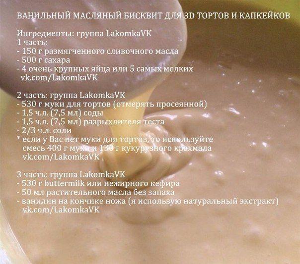 LakomkaVK Торты, мастика, мастер-классы, декор