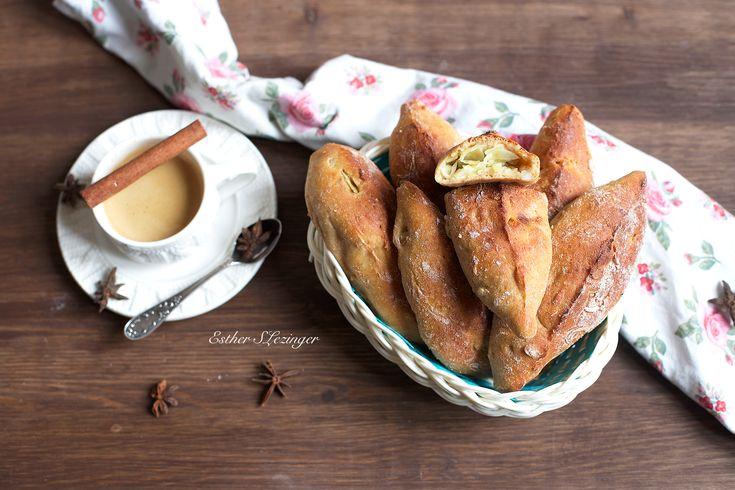 Диетические пирожки с капустой   Рецепты правильного питания - Эстер Слезингер