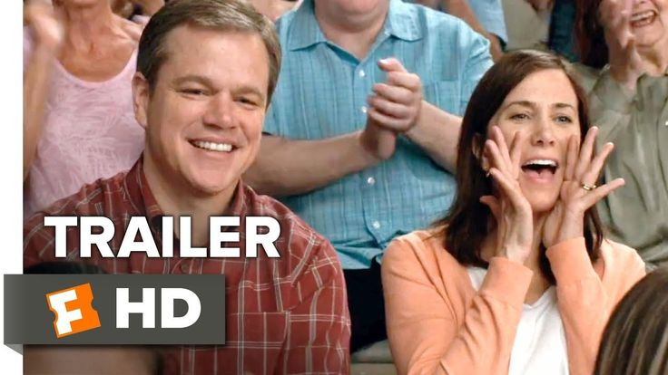(adsbygoogle = window.adsbygoogle || []).push();       (adsbygoogle = window.adsbygoogle || []).push();  Downsizing Trailer #2 (2017): Check out the new trailer starring  Brigette Lundy-Paine, Kristen Wiig, Matt Damon! Be the first to watch, comment, and share trailers and...