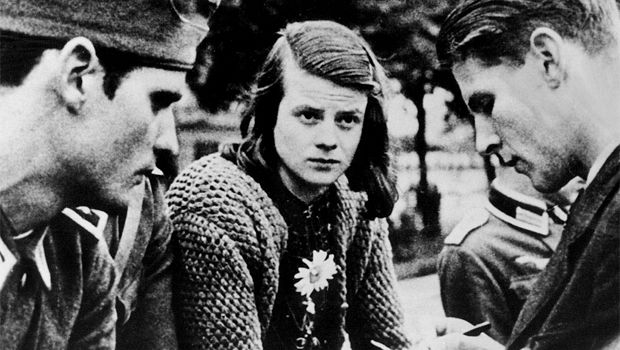 Being Young Is No Excuse: A Lesson from Hans & Sophie Scholl | The Rebelution