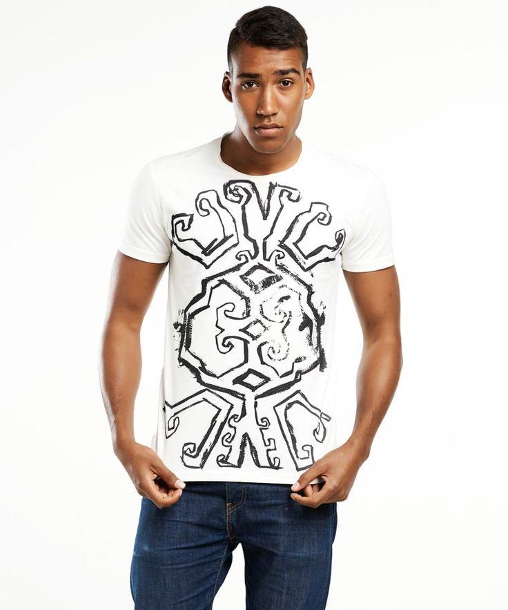 Bird&spider t-shirt. Light Fit