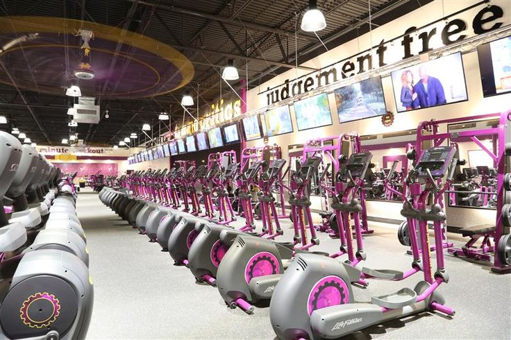 Planet Fitness Gyms in Coachella, CA