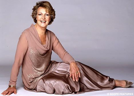 Penelope Keith: 'People said our marriage wouldn't work. They're all divorced' | Daily Mail Online