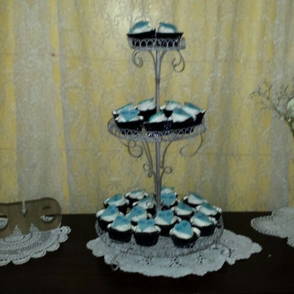 Congratulations on your engagement Leyla and Caleb #sweethearts #wedo #partycakefun