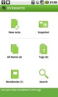 Android UI Patterns. Very cool! Screen shots along with Problem, Solution and Consequences writeup.