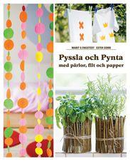 Pyssla och Pynta
