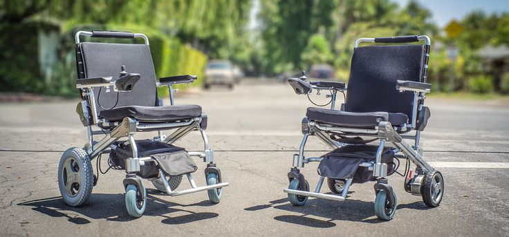 EZ Lite Cruiser ® electric power wheelchair helps you get around your Home and Outdoors. Folds quickly and easily for transport in a Car, Truck, Airplane & mor