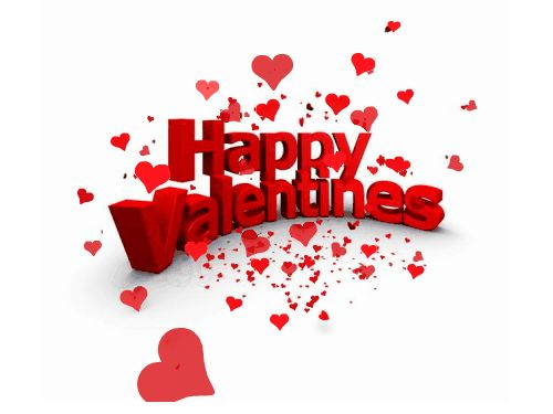 59 best gifs valentines day images on pinterest gifs happy happy valentines picture
