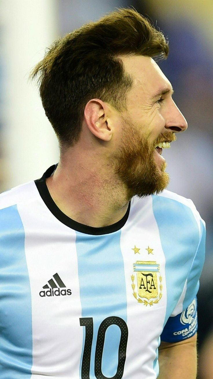 Messi Argentina FIFA World Cup 2018