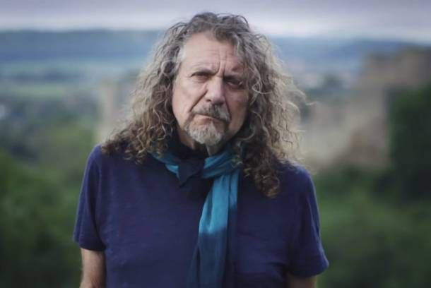Robert Plant on His New Album and Favorite Supermarket -- Vulture.com August 27 2014 (File:  Led Zeppelin)