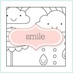Rainbow coloring page-Penny's 2nd.  This site has some cute coloring pages!
