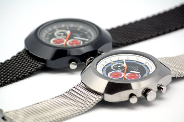 Lessons In Wristory: Omega Seamaster Anakin Skywalker and Darth Vader - Wound For LifeWound For Life