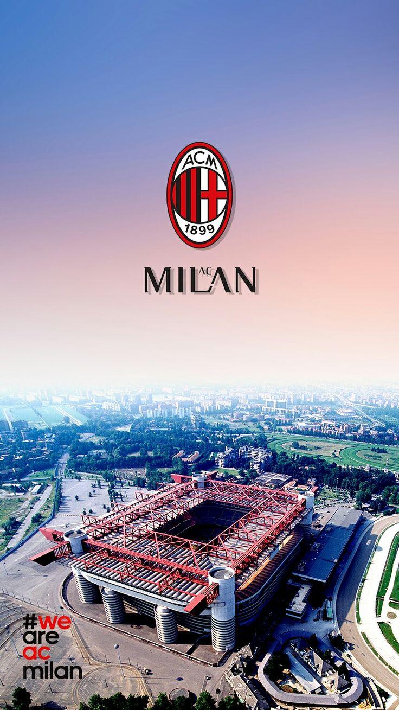 # we are ac milan