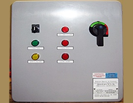 17 Best Images About Electrical Control Panels On
