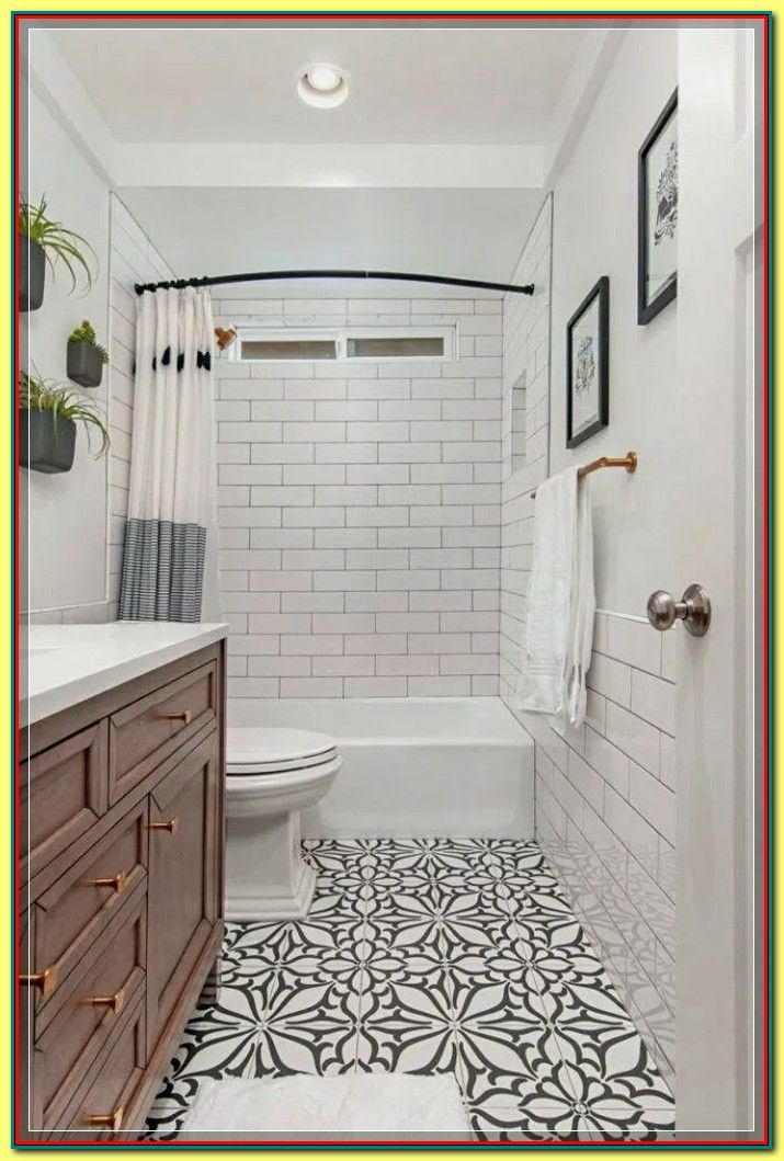 Get Ideas For Your Bathroom Remodeling Project From The Pros At