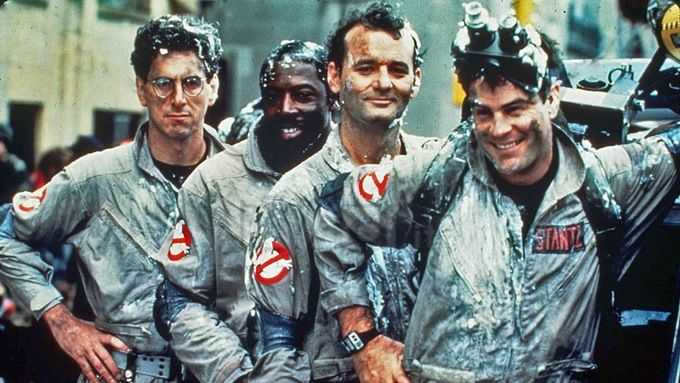 'Ghostbusters' Channing Tatum, Dan Aykroyd Team-Up for Yet Another 'Ghostbusters' Remake