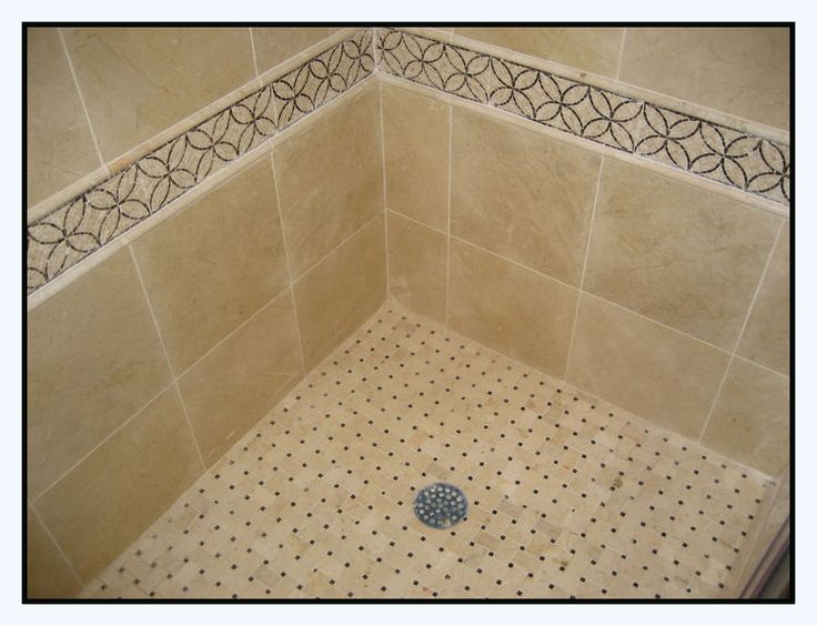 94 Best Baths Images On Pinterest Bathroom Small Shower