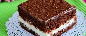 Nesquik koláč