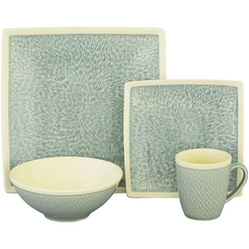 Buy Sango Vega 16-pc. Dinnerware Set today at jcpenney.com. You deserve great deals and we've got them at jcp!