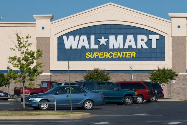 a overview of wal mart a largest retailer in the world Wal-mart is the biggest retailer in the world, but there's one area where it's perpetually beat by amazon.