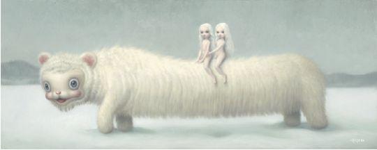 マーク・ライデン Mark Ryden  夢とリアルを融合させるアーティスト | BIRD YARD