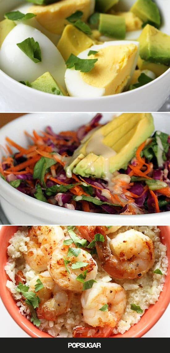 Paleo Perfection: Eat Like a Cavewoman For 1 Day