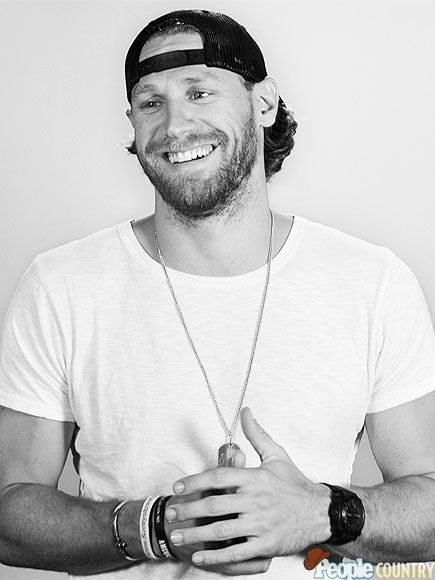 Why Chase Rice Has a Close Relationship with Victoria's Secret