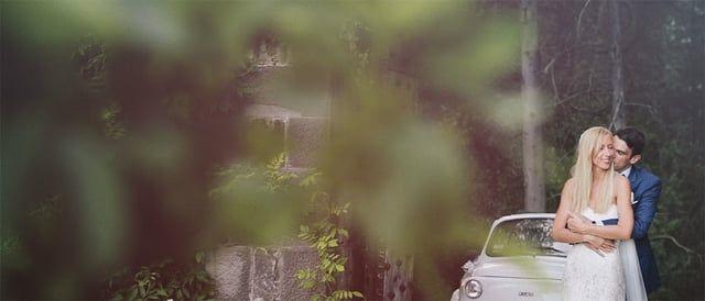 Location: Castello di Vincigliata - Fiesole - Italy Cinematographers: Daniele Di Francesco, Daniele Pelacani Editing: Daniele Di Francesco Photographer: Stefano Santucci Video Production: www.emotionalmovie.com - facebook.com/emotionalmovie