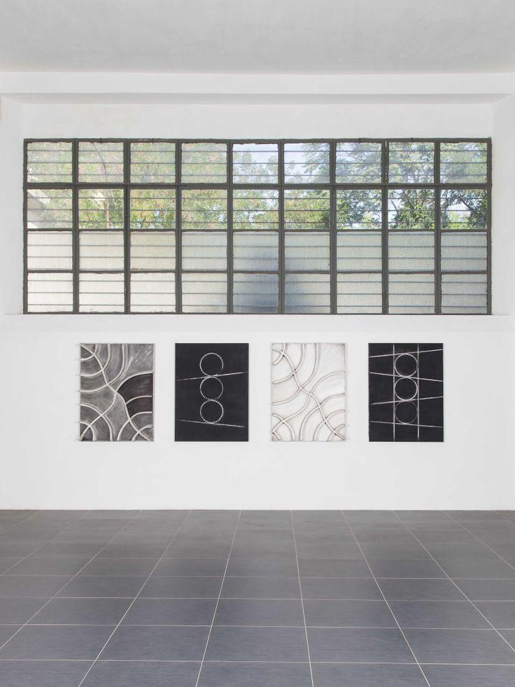 Reinforced Concrete Marco Abbamondi + Stefano Ciannella