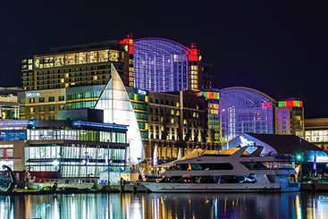 National Harbor Maryland - Experience DC Waterfront | National Harbor
