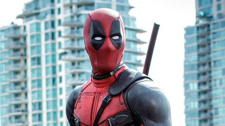 The 20 Best 'Deadpool' Moments in GIFs
