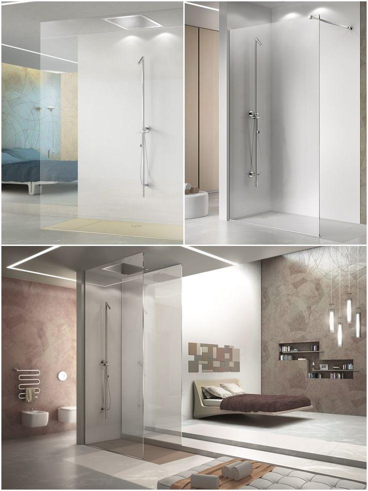 Oltre 25 fantastiche idee su finestra per doccia su pinterest doccia sognare doccia e doccia - Bagno con doccia davanti finestra ...