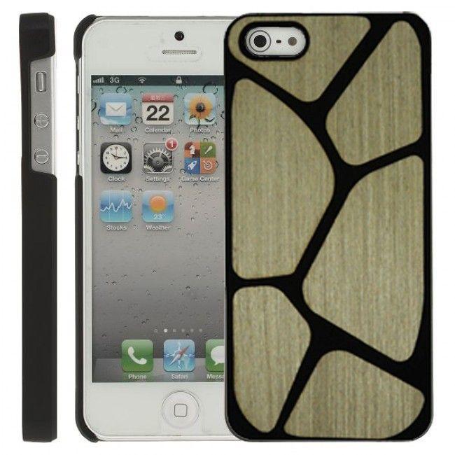 Jive (Kulta) iPhone 5S Suojakuori - http://lux-case.fi/jive-kulta-iphone-5-suojakuori.html