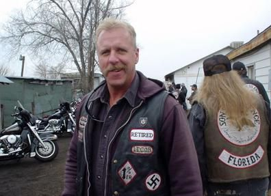Sons Of Silence Mc Of Florida 1 Ers Biker Party Biker