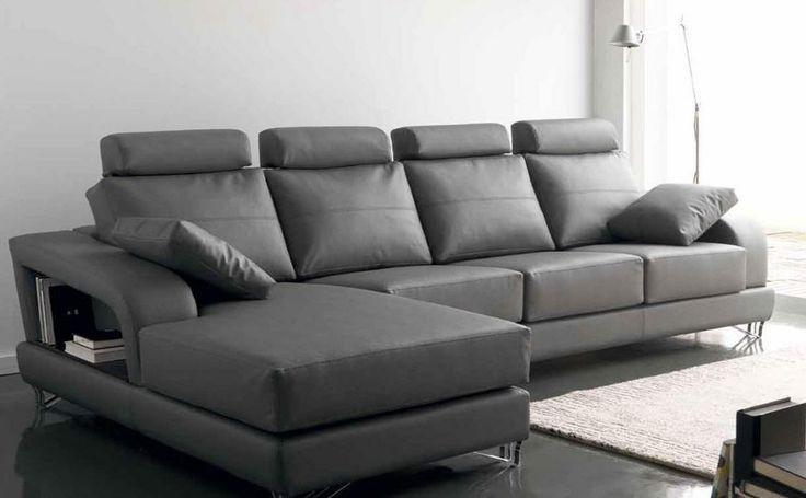 Sofa Cherlot Mod Onix