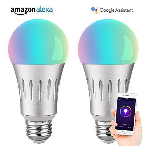 Brizled Br30 Led Bulbs 11w Equivalent 75w Led Light Bulbs White E26 Base Bulbs Non Dimmable Flood Lighting With Ul Listed Led Bulbs 6 Pack Smart Light Bulbs Led Bulb Smart Lighting