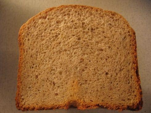 0360. Šumava II. - recept pro domácí pekárnu