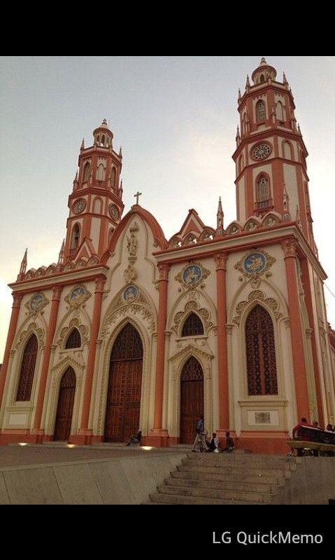 Iglesia San Nicolas, Barranquilla
