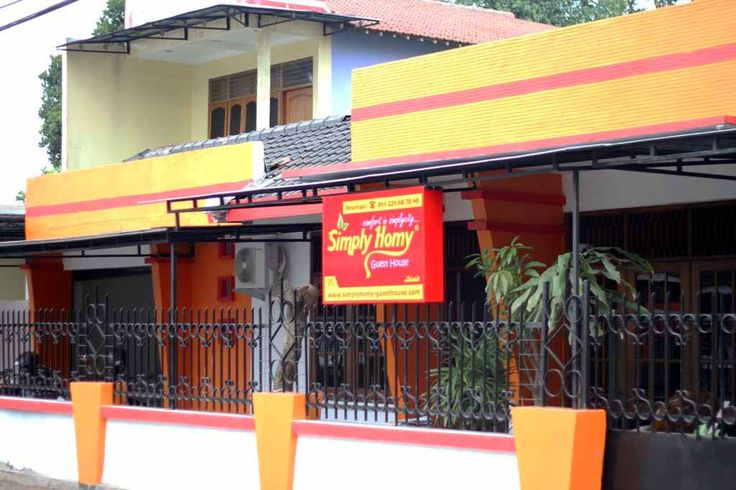 Simply Homy Guest House Pandega Sakti, Yogyakarta Penginapan di Jogja : Guest House Pandega Sakti Alama t: Jl. Pandega Sakti 5 Kaliurang km 5,6 Yogyakarta, Indonesia Contact : 08112636125, 087839008831 PIN BB : 2B3633D1