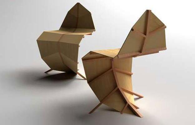 awesome designer mobel der majestatische sessel von massimo farina