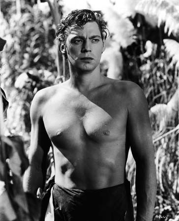 Happy Birthday, Johnny Weissmuller, born today, June 2 in 1904!  As Actor, Johnny Weissmuller as Tarzan, in Tarzan the Ape Man (1932).  (source: Encyclopedia Britannica)...